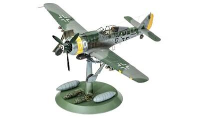 Revell® Modellbausatz »Focke Wulf Fw190 F-8«, 1:32, Made in Europe kaufen