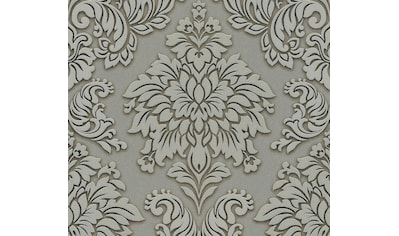 living walls Vliestapete »Metropolitan Stories Lizzy London«, Barock, mit Ornamenten,... kaufen