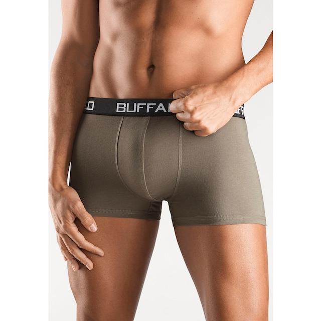 Buffalo Boxer (4 Stück)