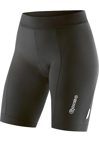 Gonso Fahrradhose »LISA« kaufen