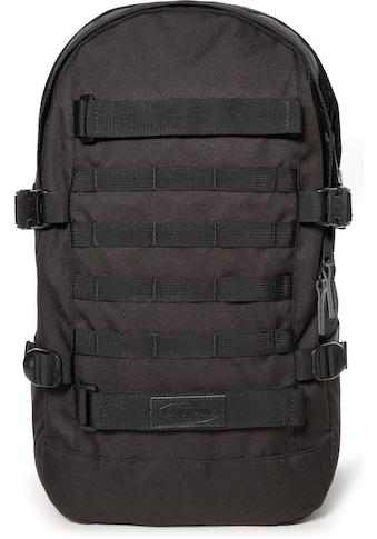 Eastpak Laptoprucksack »FLOID TACT black« kaufen