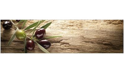 MySpotti Küchenrückwand »profix, Mediterran« kaufen