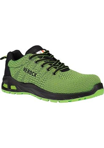 Herock Sicherheitsschuh »Titus S1P Niederige Sicherheitssneakers«, S1P, mit Carbon... kaufen