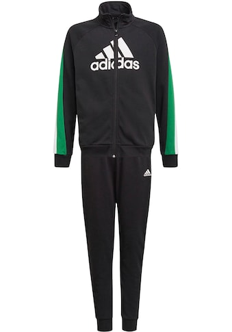 adidas Performance Jogginganzug »BOYS COLORBLOCK BOS LOGO TRACKSUIT«, (Set, 2 tlg.) kaufen