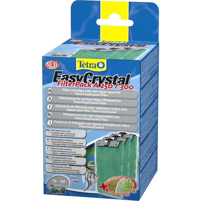 TETRA Nachfüllkartusche »EasyCrystal Filter Pack «, 2-er Set