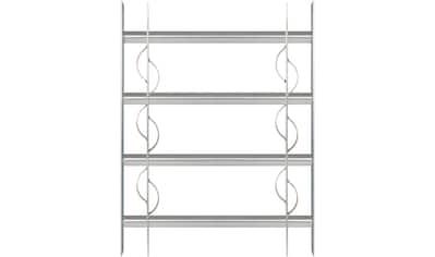 GAH ALBERTS Fenstersicherung »Secorino Style«, BxH: 50 - 65x60 cm, verzinkt kaufen