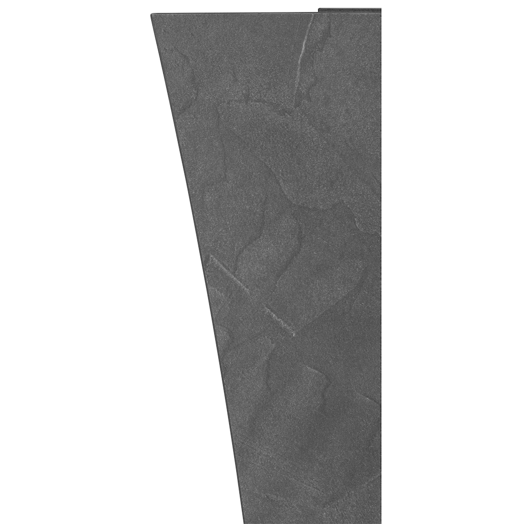 Tecnos Schuhschrank »Arco«, Frontbreite 62-71 cm