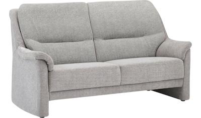VILLA BECK 2-Sitzer »Como«, mit Einzug im Rücken und Bodenfreiheit, Breite 140cm kaufen
