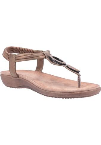 Fleet & Foster Sandale »Damen Clara Slip On« kaufen