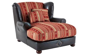 Home affaire XXL - Sessel »Norra« kaufen