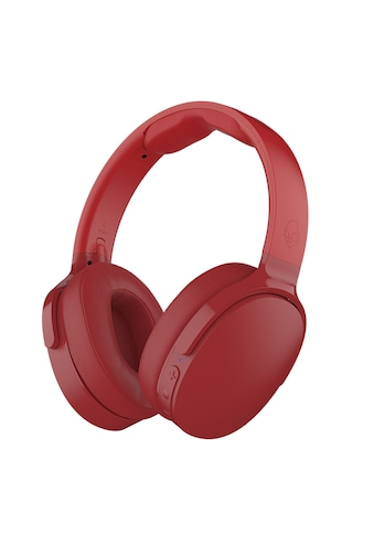 Skullcandy Headset »HESH 3 WIRELESS RED« kaufen