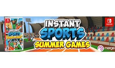 Instant Sports  -  Summer Games Nintendo Switch kaufen