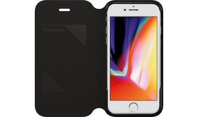 Otterbox Smartphone-Hülle »Strada Via Apple iPhone 7/8/SE(2020)«, iPhone 7 / 8-iPhone... kaufen
