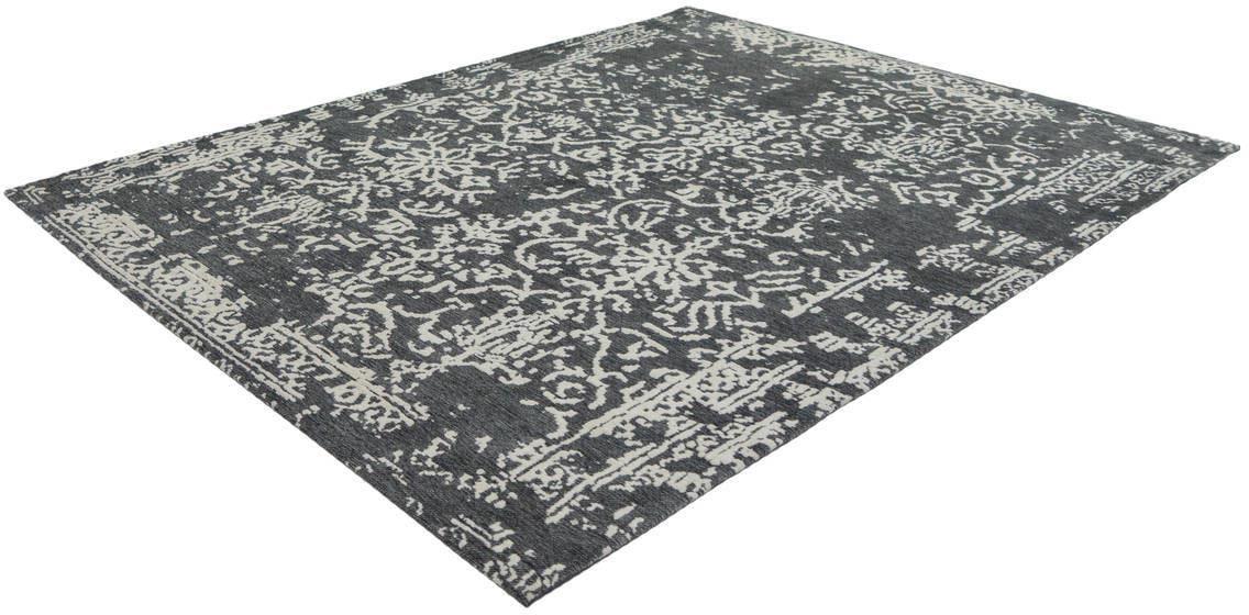 Teppich River 130 Kayoom rechteckig Höhe 10 mm handgewebt