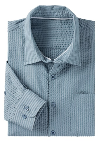 Marco Donati Langarm - Hemd mit »easy care« - Ausrüstung kaufen