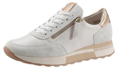 Paul Green Sneaker, mit praktischem Reißverschluss kaufen