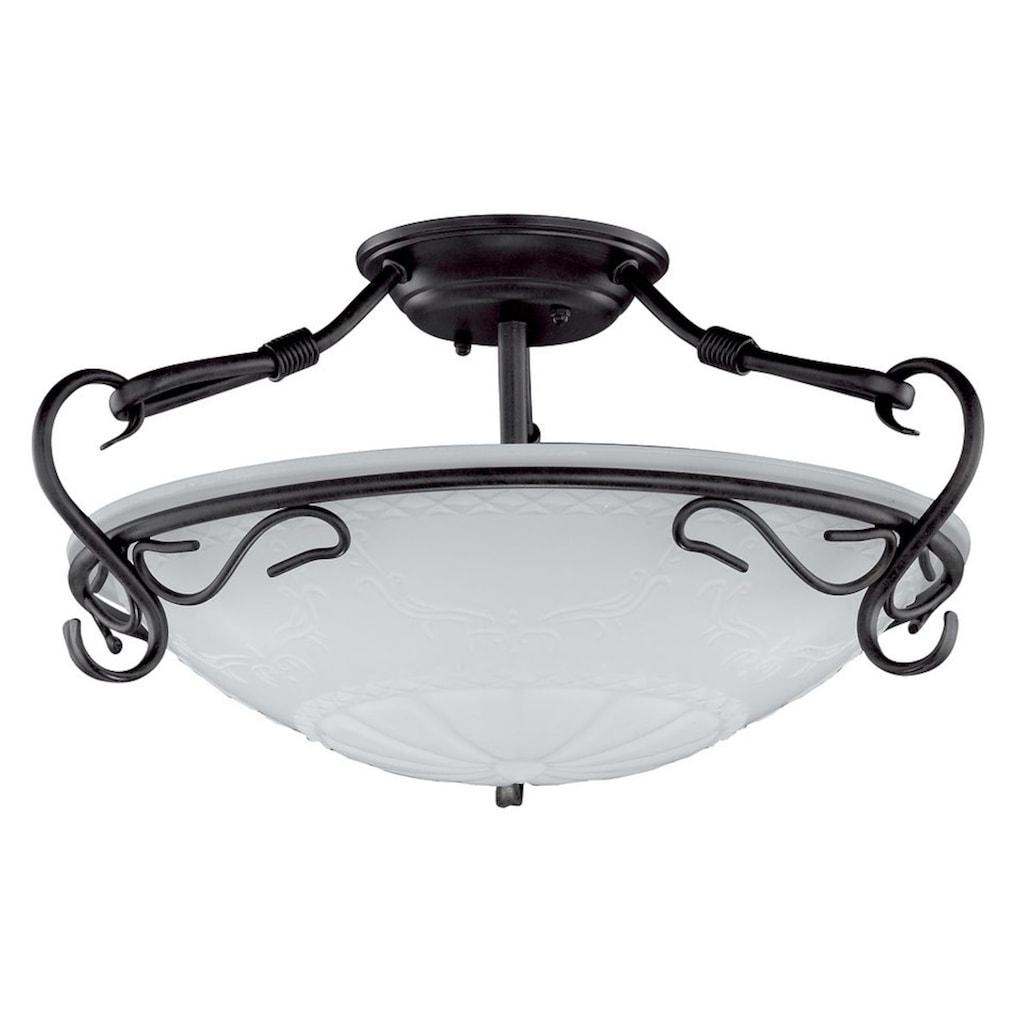 FISCHER & HONSEL Deckenleuchte »Riva«, E27, Deckenlampe