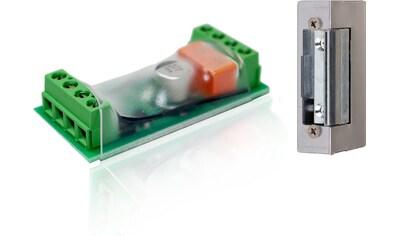 Z - Wave Smart Home Zubehör »Elektronisches Türöffner - Steuermodul mit Öffner« kaufen