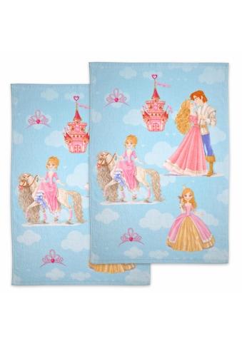 """Handtücher """"Prinzessin"""", Dyckhoff kaufen"""