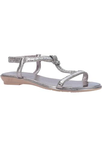 Divaz Sandale »Damen Roxy Slip On« kaufen