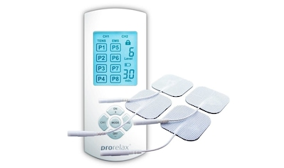 prorelax TENS - EMS - Gerät »51944 Duo Comfort« kaufen