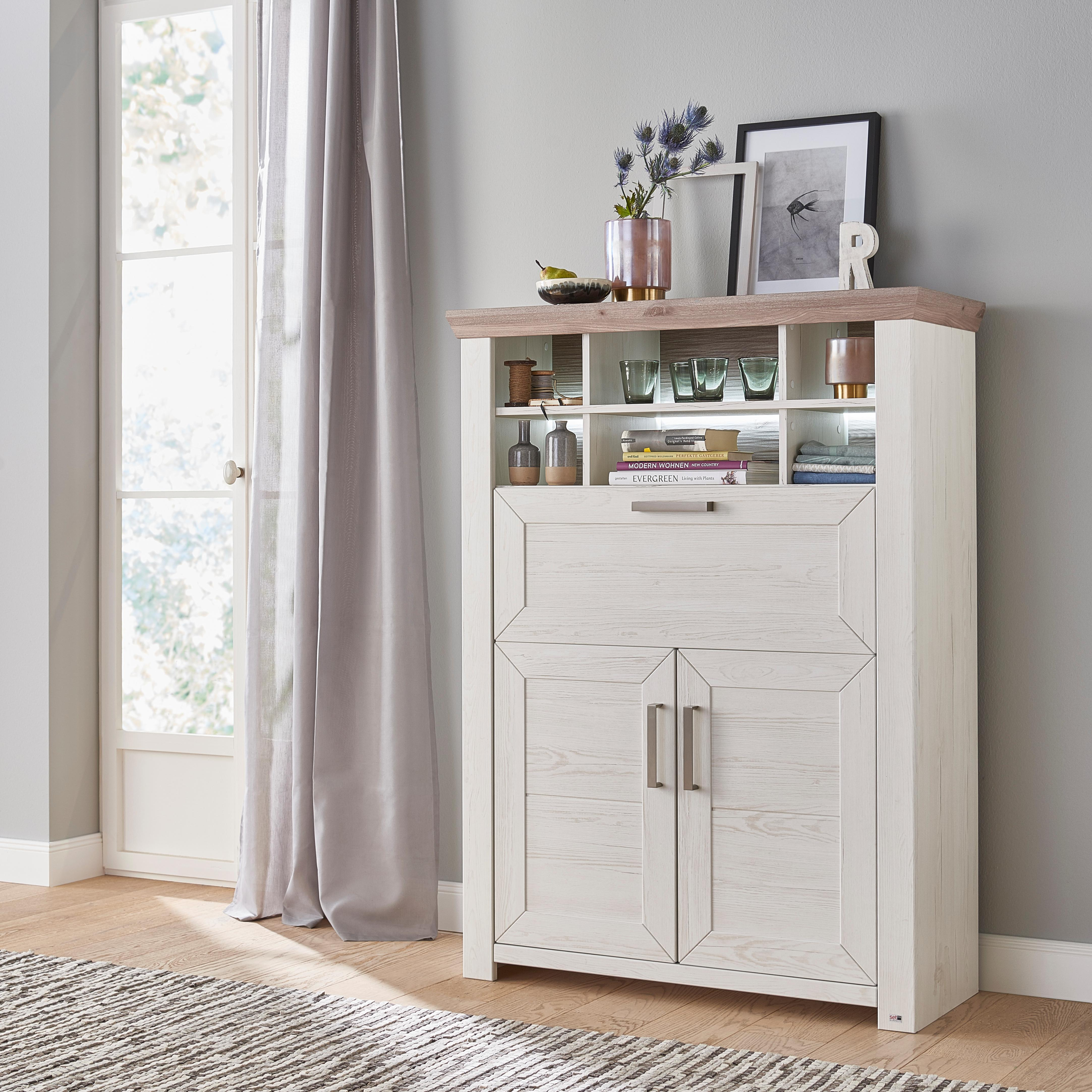 set one by Musterring Highboard york