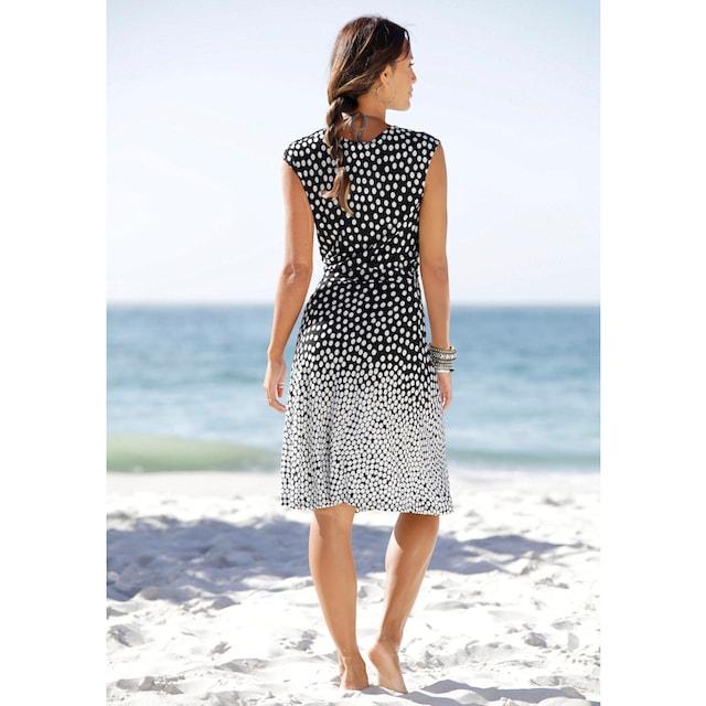 LASCANA Strandkleid