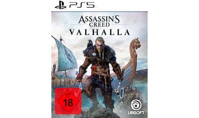 Assassin's Creed Valhalla PlayStation 5 kaufen