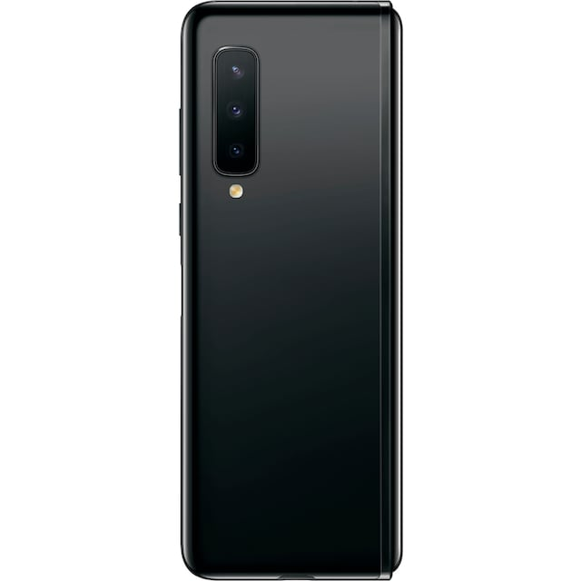 Samsung Galaxy Fold 5G Smartphone (18,51 cm / 7,3 Zoll, 512 GB, 12 MP Kamera)