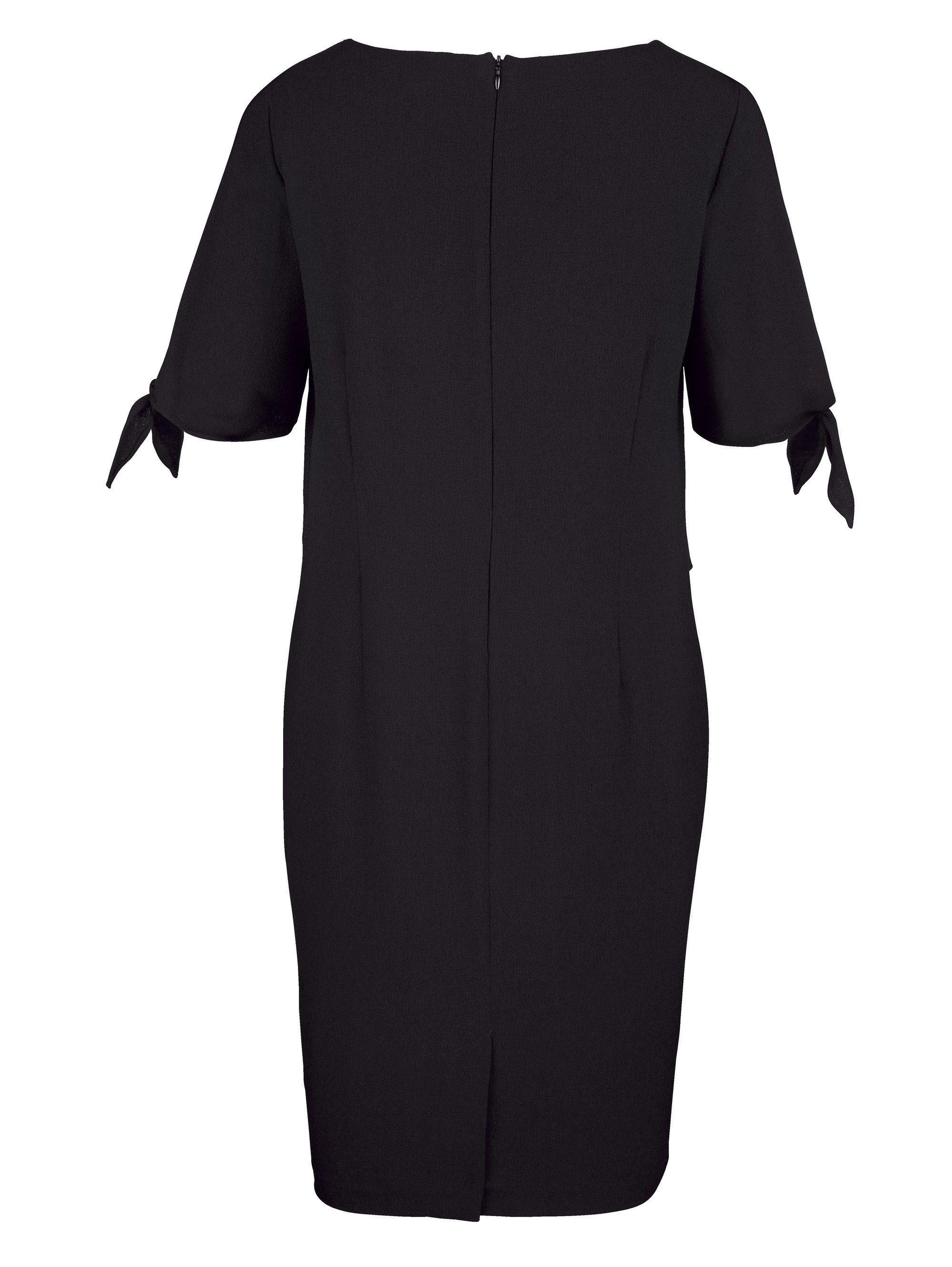 MIAMODA Kleid in 2-in-1-Optik