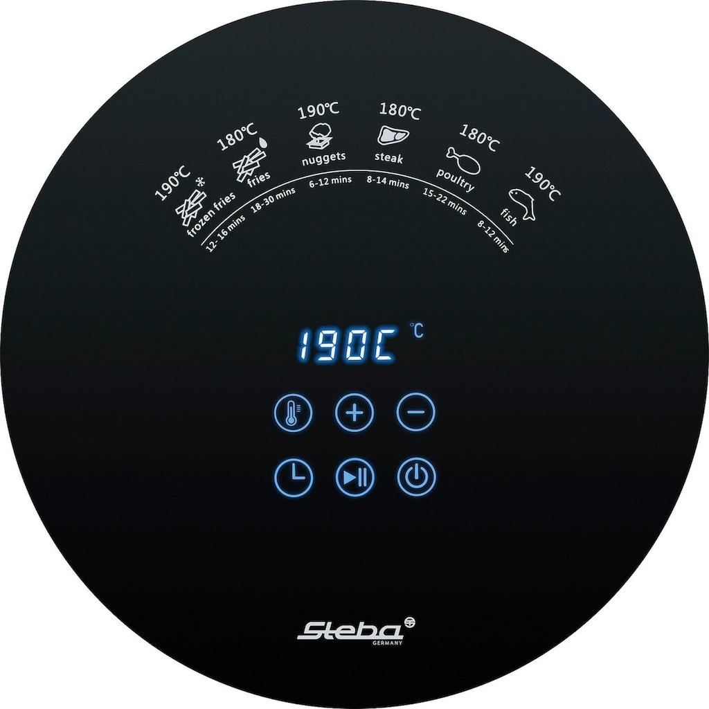 Steba Heissluftfritteuse »HF 1000«