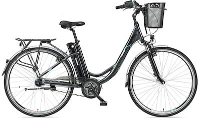 Telefunken E - Bike »Multitalent RC870«, 7 Gang Shimano Nexus Schaltwerk, Mittelmotor 250 W kaufen
