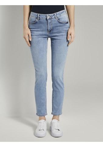 TOM TAILOR Slim-fit-Jeans »Kate Slim Jeans« kaufen