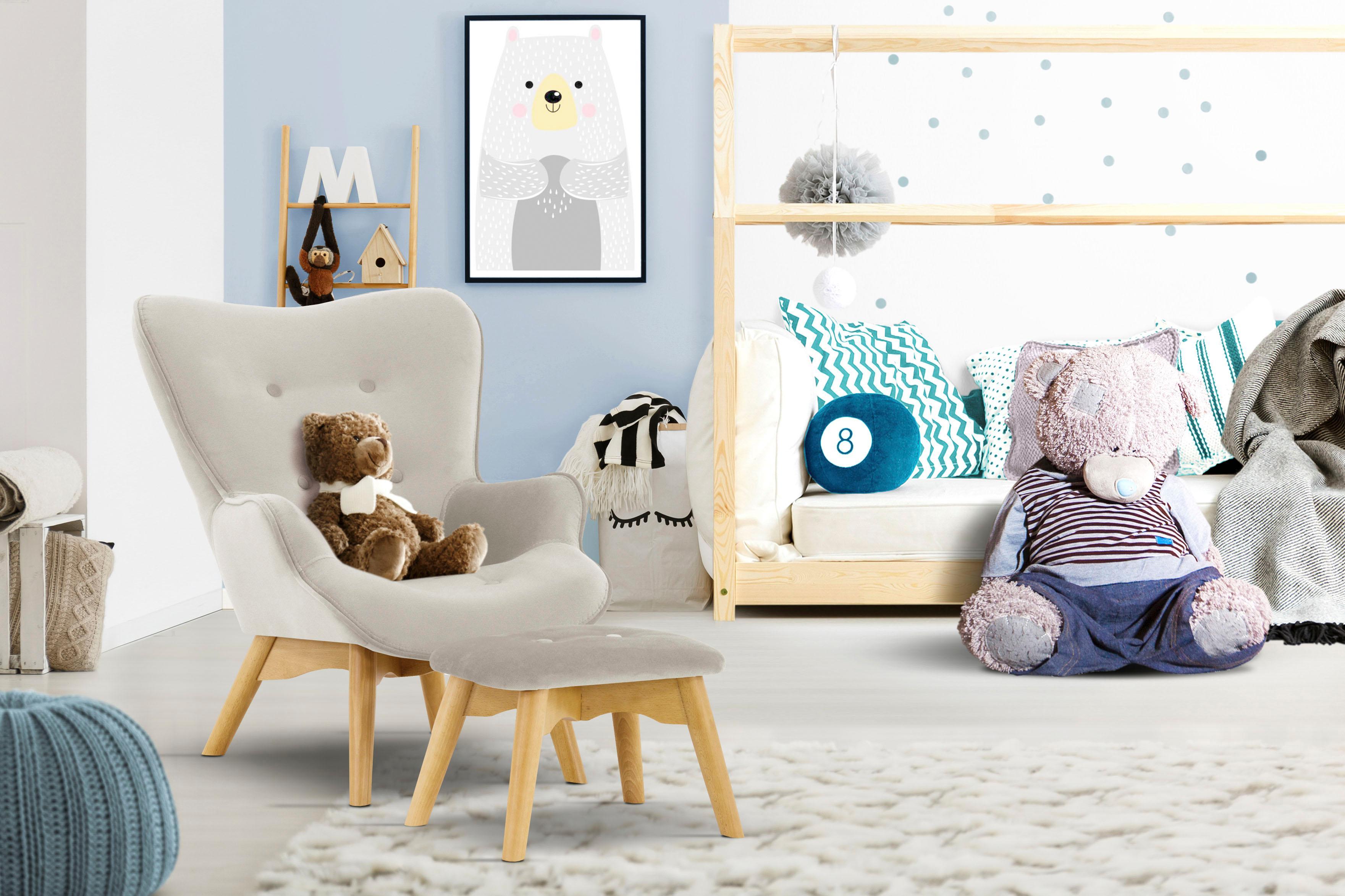 Lüttenhütt Sessel Ducon Mini