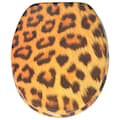 SANILO WC-Sitz »Leopardenfell«