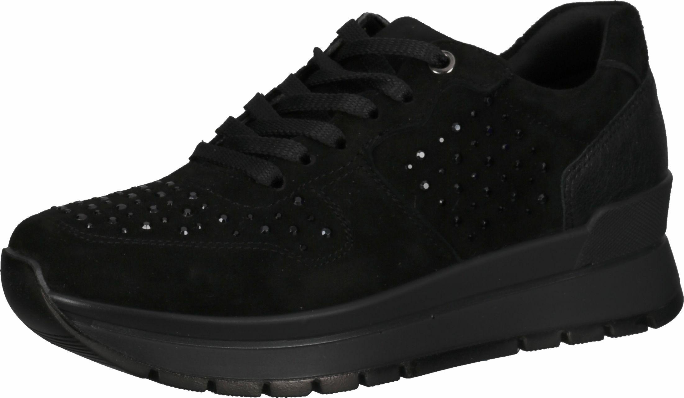 imac -  Sneaker Leder