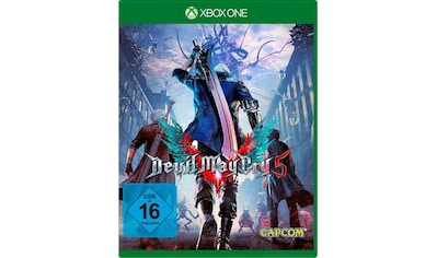 DEVIL MAY CRY 5 Xbox One kaufen