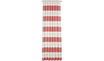 DEKO TRENDS Vorhang »Alba«, HxB: 245x146, Schal mit verdeckten Schlaufen kaufen