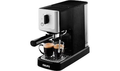 Krups Espressomaschine XP3440 kaufen