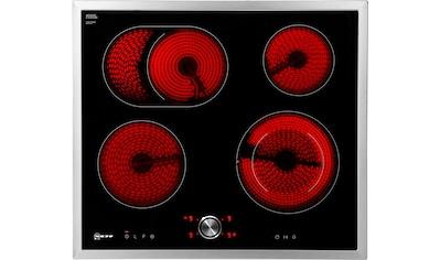 NEFF Elektro - Kochfeld von SCHOTT CERAN® N 70 T16BT76N0 kaufen