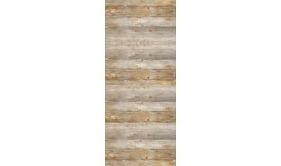 MYSPOTTI Duschrückwand »fresh F2 Holz«, 90 x 210 cm kaufen