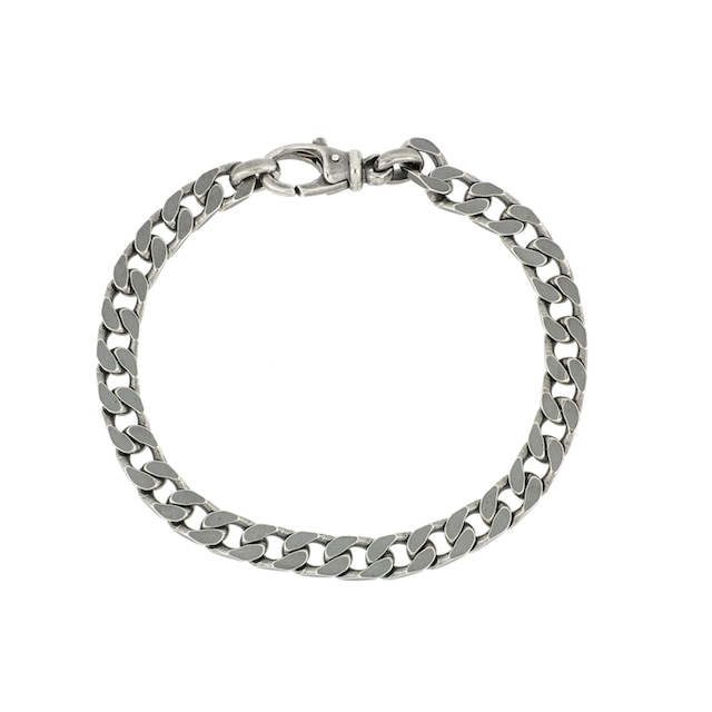 Route 925 Armband »THE CURB CHAIN«