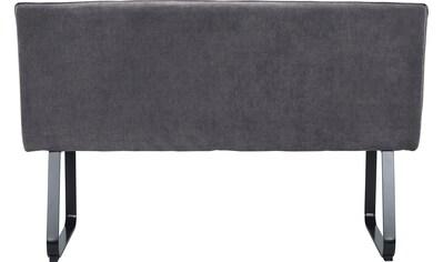 byLIVING Polsterbank »Talea«, Breite 140 oder 160 cm, in verschiedenen Farben erhältlich kaufen
