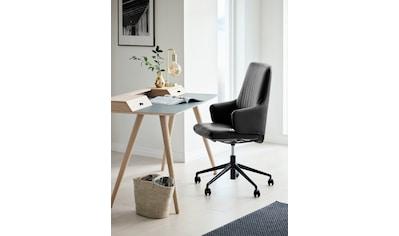 Stressless® Schreibtischstuhl »Laurel«, High Back mit Armlehne, Größe L, mit Home... kaufen