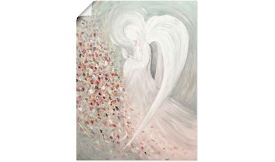 Artland Wandbild »Engelbild I« kaufen