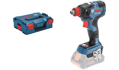 Bosch Professional Akku-Drehschlagschrauber »GDX 18V-200 C«, ohne Akku und Ladegerät kaufen