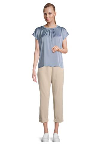 Betty&Co Blusenshirt »kurzarm« kaufen