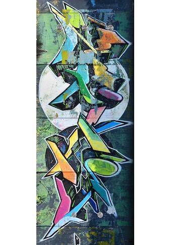 Garderobe »Graffiti« kaufen