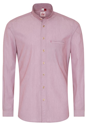 """Spieth & Wensky Trachtenhemd """"Kalkstein"""" kaufen"""