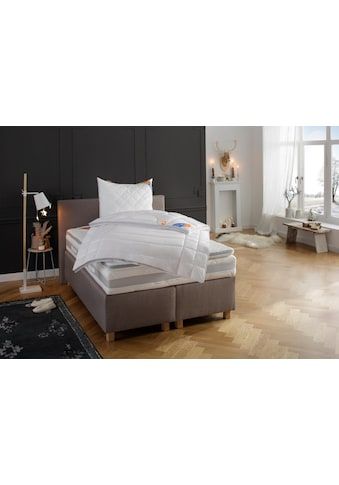 fan Schlafkomfort Exklusiv Topper »Mabona TKS«, (1 St.), Kundenliebling! Mit Sommer-... kaufen